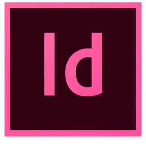 Ikona Adobe InDesign