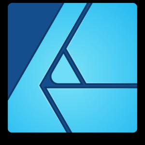 Ikona Affinity Designer 1.7